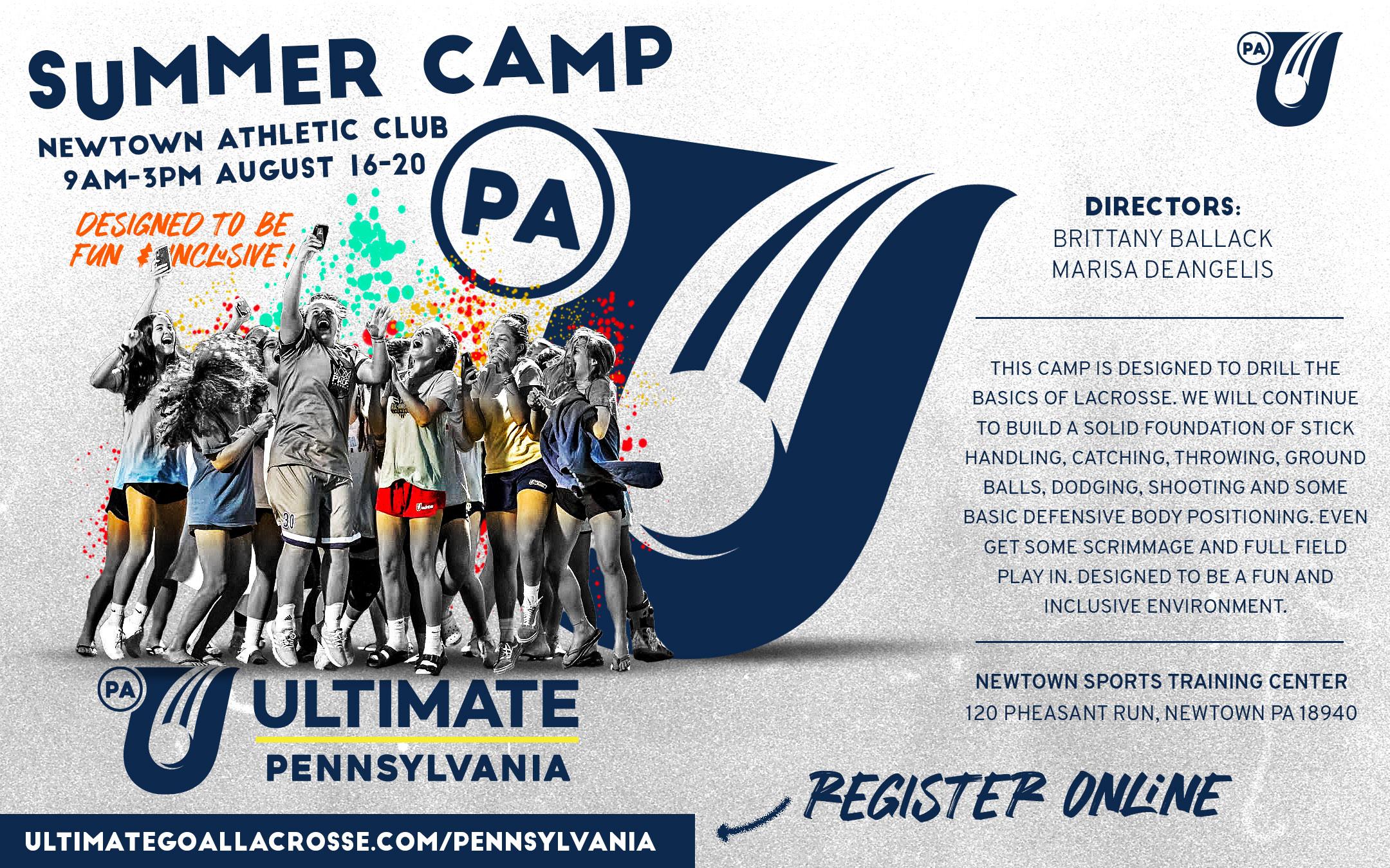 Ultimate-PA-Summercamp