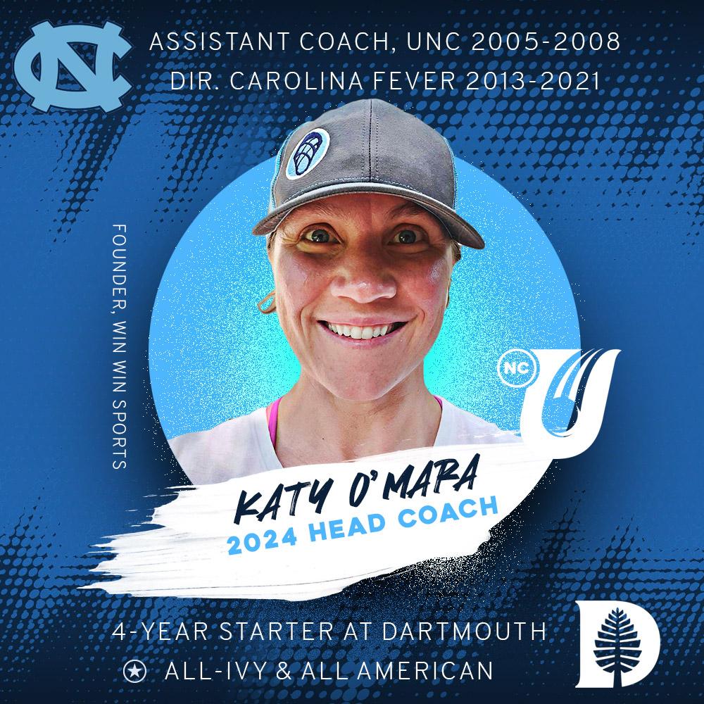 Carolina-Coach-Intros-Katy