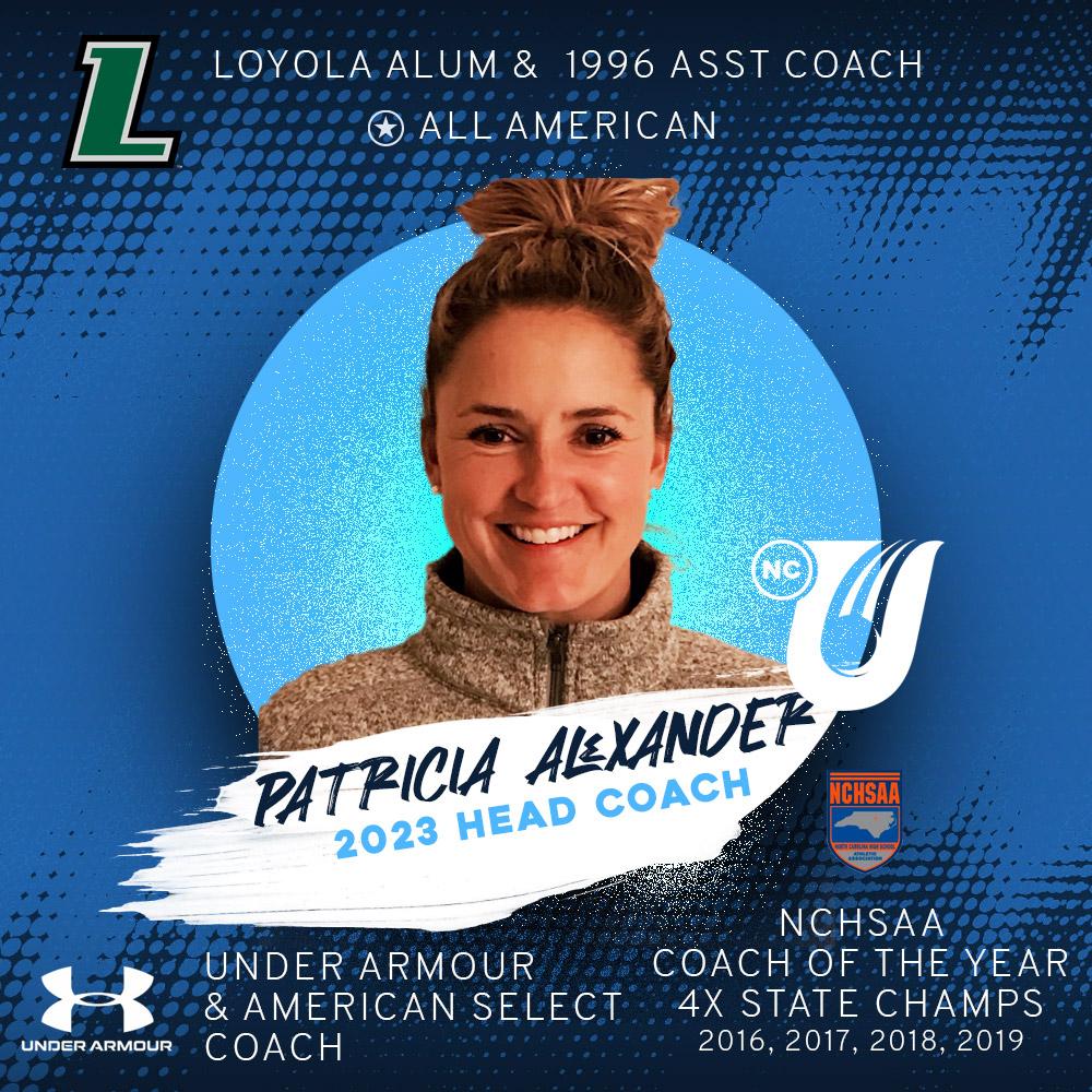Carolina-Coach-Intros-Patricia