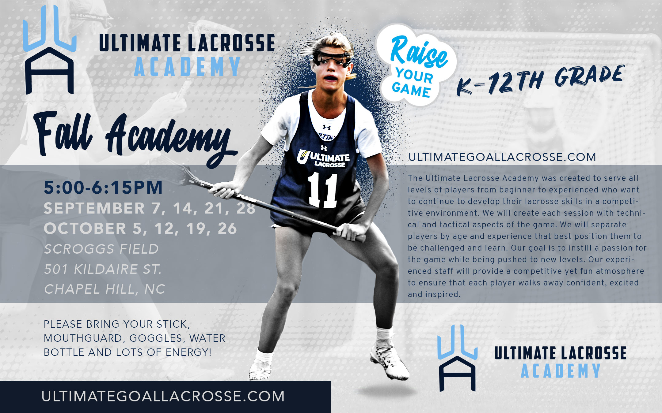 Carolina-Fall-Academy